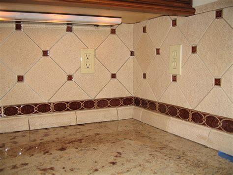 custom backsplash tile custom sonoma tile kitchen backsplash