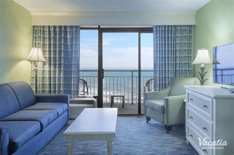 one bedroom oceanfront condo myrtle beach one bedroom resort residence sleeps 4 caribbean resort
