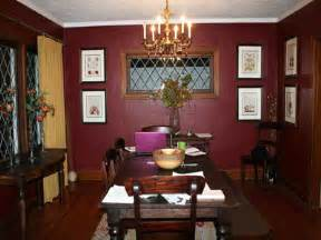 Dining Room Wall Color Ideas Interior Decorating Paint Colors And Furnishing Vintage