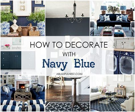 25 best ideas about navy paint colors on