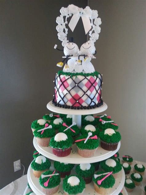 golf theme cake toppers home party theme ideas 81 best images about golf themed wedding on pinterest