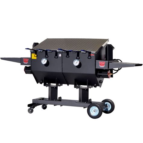 outdoor r r v works ff6 r 17 gallon outdoor cajun fryer