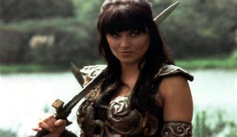 zena the warrior princess hairstyles 19 best images about zena warrior princess on pinterest
