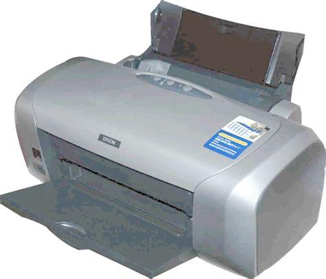 Printer Baru harga printer epson r230 baru images