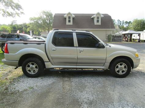 buy ford explorer sport trac ford explorer sport trac xlt premium for sale used cars on
