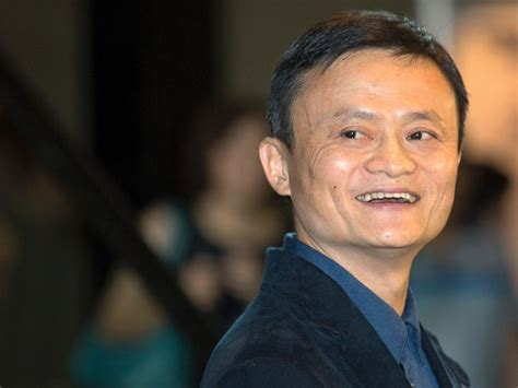 alibaba founder alibaba founder jack ma becomes asia 2nd richest
