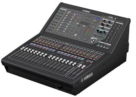 Mixing Console Yamaha yamaha ql1