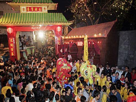 new year 2015 in kolkata tangra chinatown in india nativeplanet
