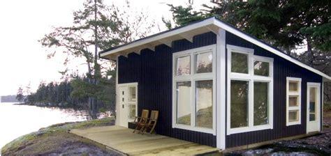 kosten woonark bouwen woonark bouwen huisje van hout