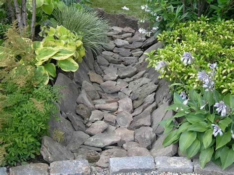 best 25 drainage ditch ideas on riverbed