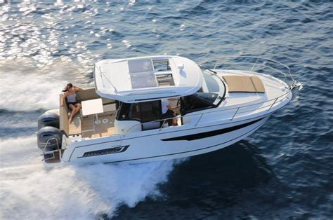 motorboot charter kroatien merry fisher 895 motorboot charter in kroatien