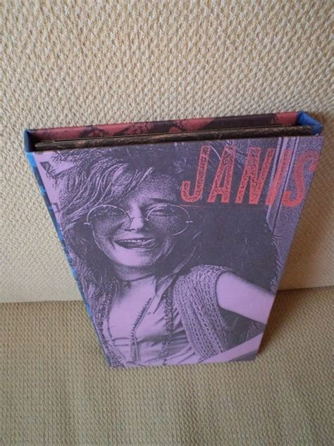 janis joplin cd set janis special collection box columbia legacy ck  catawiki