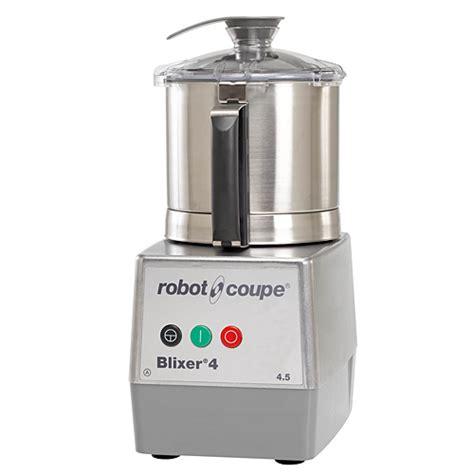 Blender Robot Coupe robot coupe blixer 4 blender mixer powered by cubecart