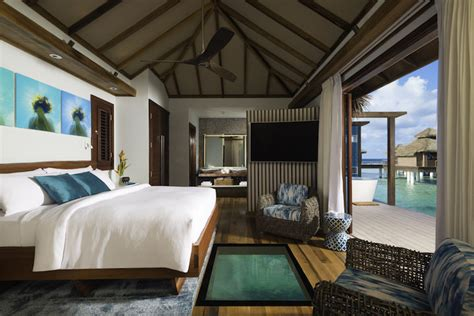 sandals south coast opens booking on overwater bungalows 9 overwater bungalows open at sandals grande st lucian