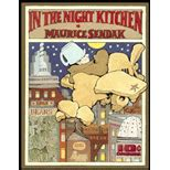 in the night kitchen 0064434362 in the night kitchen 25th anniversary 70 edition 9780064434362 textbooks com