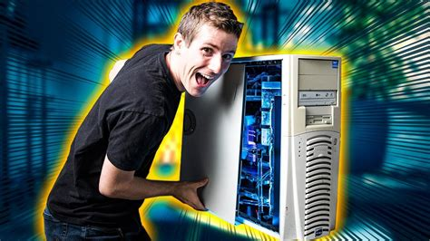 the ultimate sleeper pc build the puffington post