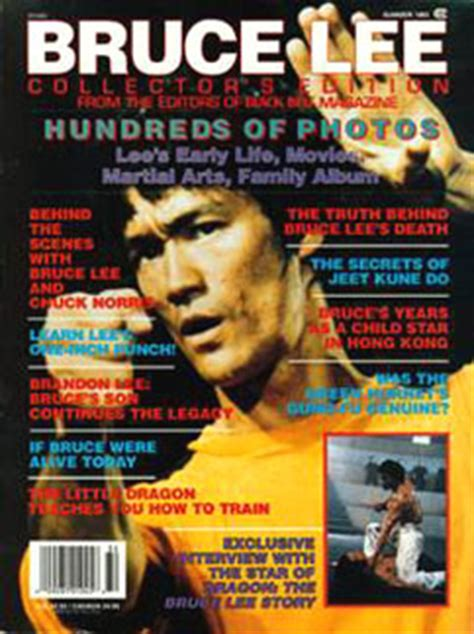 bruce lee biography book pdf bruce lee magazine cover
