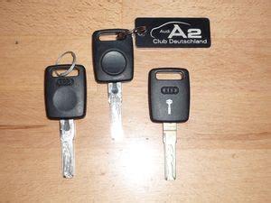 Audi Schl Ssel Ffnen by Schl 252 Ssel A2 Freun De Wiki
