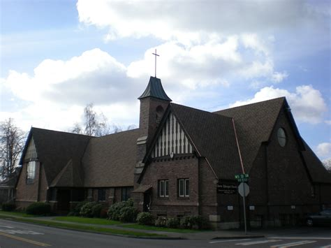 churches in puyallup wa