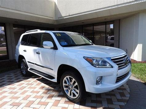 lexus jeep 2015 i want to sell my 2015 lexus lx 570 jeep options