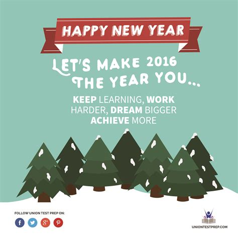 new year learning happy new year 2016