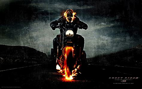 Ghost Rider Bike Live Wallpaper by Hd Real Ghost Wallpapers Gallery