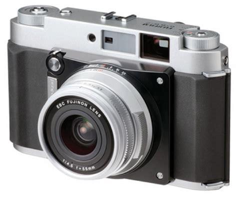 Kamera Mirrorless Fuji fujifilm medium format mirrorless