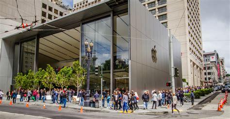apple union square apple store union square san francisco inspection