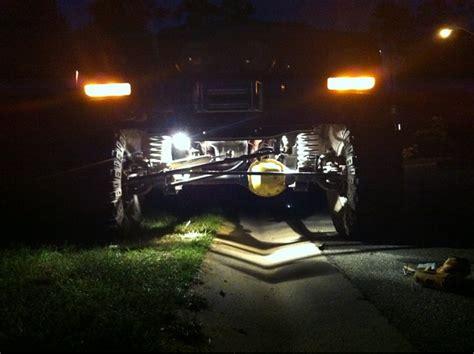 Jeep Rock Lights Rock Lights 4x4 Quot Neons Quot Lol Jeep Forum