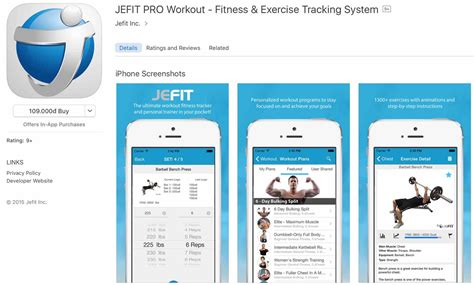 best android workout app best iphone workout app 2017 eoua