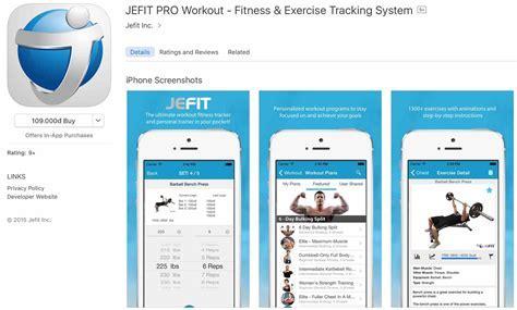 8×8 Workout App ? Blog Dandk