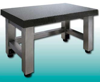 table anti vibration mtg anti vibration table