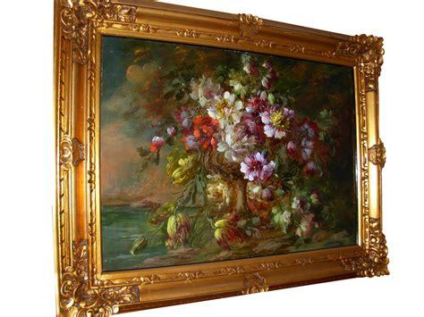 fiori dipinto dipinti