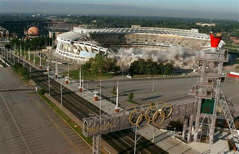 olympic venues images 15 abandoned olympic venues from around the world