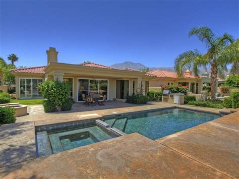 3 Bedroom House With Pool by 3 Bedroom Plus Den Pool Home With Mountain Homeaway La Quinta Cove