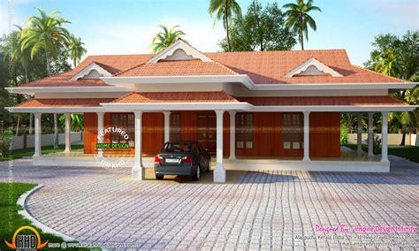 traditional house plans in kerala kerala traditional house plans 5 bedroom house plans one floor house designs