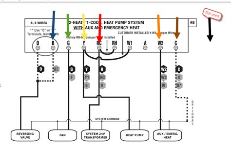 goodman furnace wiring diagram b1370738 wiring diagram