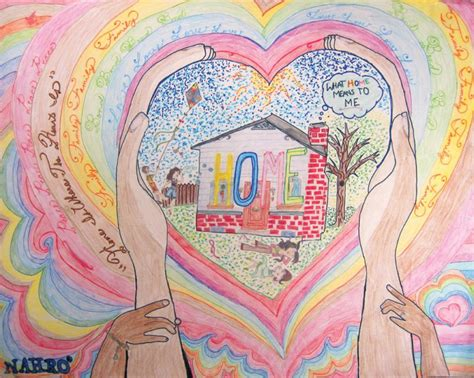 what is to hone pawtucket housing poster contests scholarships