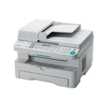 Panasonic Kx Mb2235cx Laser Multifunction panasonic laser printer price 2017 models