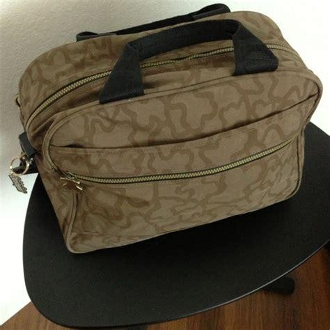 E Gucci Kaos tous tous kaos travel bag or bag from claudette