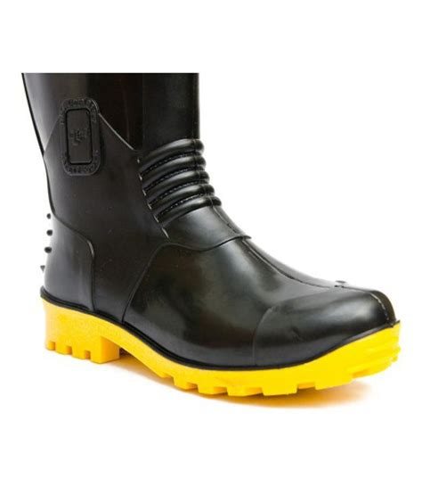 buy mens boots india buy macro mens gum boots at low price in india