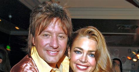 Lepaparazzi News Update Richards And Richie Sambora Split Lepaparazzi 3 by Richards Richie Sambora Back Together Ny Daily News