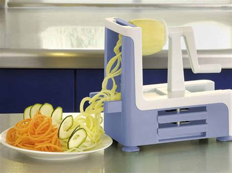 Kitchen Spiralizer by The Spiralizer Welcome To The Must Kitchen