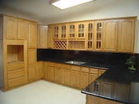 Make Kitchen Cabinets How To Build A Kitchen Cabinet