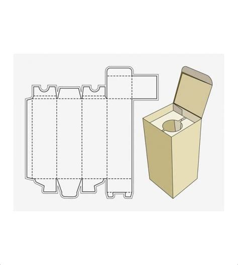 10 Rectangle Box Templates Doc Pdf Free Premium Templates Box Design Templates