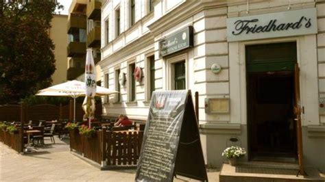 tempelhof eingang restaurant friedhard s in tempelhof und lichterfelde