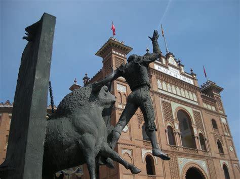 turisti per caso madrid madrid plaza de toros viaggi vacanze e turismo turisti