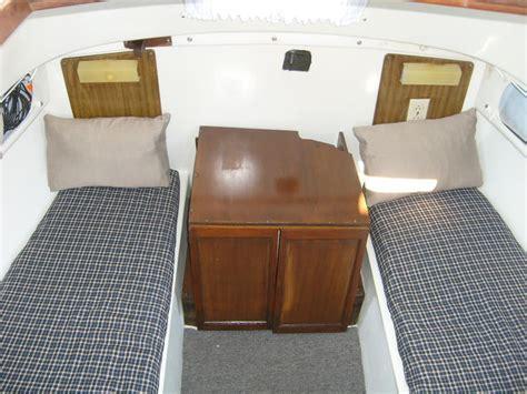 dawson boat center 1973 parker dawson center cockpit most sailboats 1973