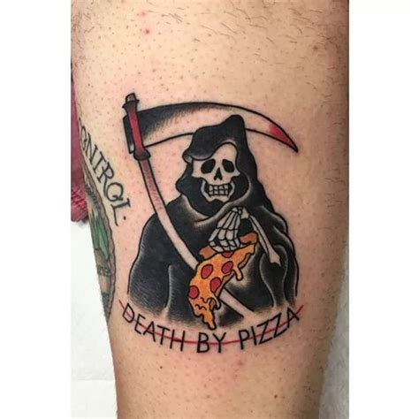 traditional grim reaper tattoo the 25 best reaper ideas on grim