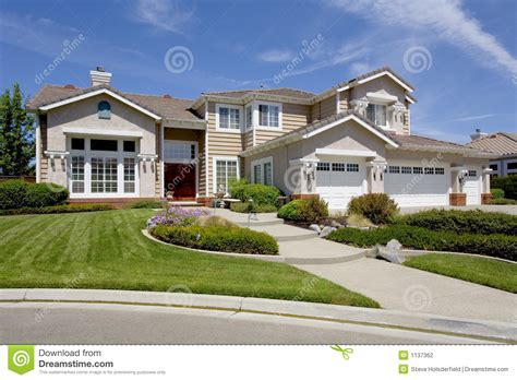 www home large luxurious suburban home for the executive with a